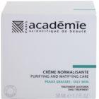 Academie Oily Skin matirajoča krema za normalizacijo kože