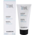 Academie Derm Acte Whitening Cleansing Gel with Brightening Effect