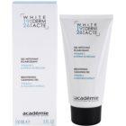 Academie Derm Acte Whitening gel za čišćenje za sjaj lica