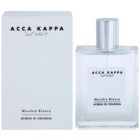 Acca Kappa Muschio Bianco kolínská voda unisex 100 ml