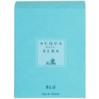 Acqua dell' Elba Blu Men eau de toilette férfiaknak 100 ml