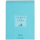 Acqua dell' Elba Blu Men Eau de Toilette Herren 100 ml