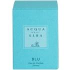 Acqua dell' Elba Blu Women Eau de Parfum für Damen 100 ml