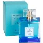 Acqua dell' Elba Blu Women eau de parfum per donna 100 ml