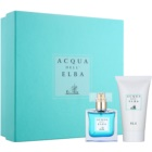 Acqua dell' Elba Blu Women dárková sada II.