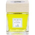 Acqua dell' Elba Casa dei Mandarini Aroma Diffuser mit Füllung 200 ml