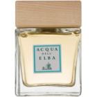 Acqua dell' Elba Giglio delle Sabbie dyfuzor zapachowy z napełnieniem 200 ml