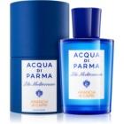 Acqua di Parma Blu Mediterraneo Arancia di Capri Eau de Toillete unisex 150 μλ