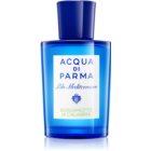 Acqua di Parma Blu Mediterraneo Bergamotto di Calabria eau de toilette mixte 150 ml