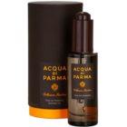 Acqua di Parma Collezione Barbiere óleo de barbear para homens 30 ml