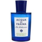 Acqua di Parma Blu Mediterraneo Bergamotto di Calabria Eau de Toilette unisex 150 ml