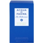 Acqua di Parma Blu Mediterraneo Bergamotto di Calabria gel douche mixte 200 ml
