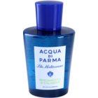 Acqua di Parma Blu Mediterraneo Bergamotto di Calabria sprchový gel unisex 200 ml