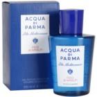 Acqua di Parma Blu Mediterraneo Fico di Amalfi gel de duche para mulheres 200 ml