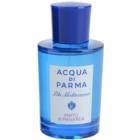 Acqua di Parma Blu Mediterraneo Mirto di Panarea Eau de Toilette unisex 75 ml