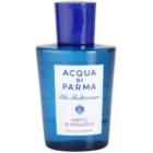 Acqua di Parma Blu Mediterraneo Mirto di Panarea gel doccia unisex 200 ml