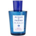 Acqua di Parma Blu Mediterraneo Mirto di Panarea Shower Gel unisex 200 ml