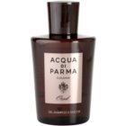 Acqua di Parma Colonia Colonia Oud sprchový gel pro muže 200 ml