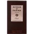 Acqua di Parma Colonia Colonia Oud Τζελ για ντους για άνδρες 200 μλ