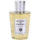 Acqua di Parma Colonia Colonia Assoluta Shower Gel unisex 200 ml