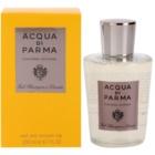 Acqua di Parma Colonia Colonia Intensa tusfürdő férfiaknak 200 ml