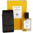 Acqua di Parma Colonia Eau de Cologne unisex 30 ml + Leather Case