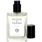 Acqua di Parma Colonia Κολώνια unisex 30 μλ + δερμάτινη θήκη