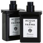Acqua di Parma Colonia Colonia Essenza eau de cologne pentru barbati 2x30 ml (2x spray reincarcabil)