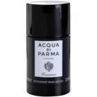Acqua di Parma Colonia Colonia Essenza desodorizante em stick para homens 75 ml