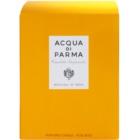Acqua di Parma Boccioli do Rosa świeczka zapachowa  900 g