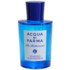 Acqua di Parma Blu Mediterraneo Ginepro di Sardegna Eau de Toillete unisex 150 μλ
