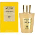 Acqua di Parma Nobile Gelsomino Nobile gel douche pour femme 200 ml