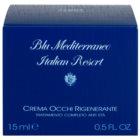 Acqua di Parma Italian Resort Anti-Rimpel Oogcrème met Plantaardige Extracten