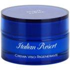 Acqua di Parma Italian Resort Anti-Rimpel en Regenererende Crème  met Plantaardige Extracten