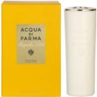 Acqua di Parma Nobile Magnolia Nobile парфюмна вода за жени 20 мл. + кожен калъф (повторно се пълнещ)