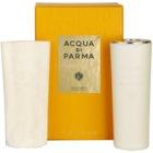 Acqua di Parma Nobile Magnolia Nobile Eau de Parfum voor Vrouwen  20 ml + lederen etui (navulbaar)