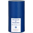 Acqua di Parma Blu Mediterraneo Mandorlo di Sicilia Eau de Toilette unisex 75 ml
