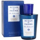Acqua di Parma Blu Mediterraneo Mandorlo di Sicilia gel douche mixte 200 ml