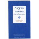 Acqua di Parma Blu Mediterraneo Mandorlo di Sicilia Τζελ για ντους unisex 200 μλ