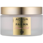 Acqua di Parma Nobile Rosa Nobile Körpercreme Damen 150 g