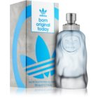 Adidas Originals Born Original Today Eau de Toilette für Herren 50 ml