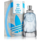 Adidas Originals Born Original Today Eau de Toilette Herren 50 ml