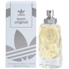 Adidas Originals Born Original Eau de Toilette for Men 50 ml
