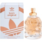 Adidas Originals Born Original Eau de Parfum for Women 75 ml