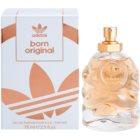 Adidas Originals Born Original Eau de Parfum für Damen 75 ml