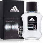 Adidas Dynamic Pulse eau de toilette per uomo 50 ml