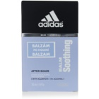 Adidas Skin Protection Balm Soothing bálsamo após barbear para homens 100 ml