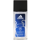 Adidas UEFA Champions League spray dezodor férfiaknak 75 ml
