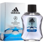 Adidas UEFA Champions League Arena Edition eau de toilette per uomo 100 ml