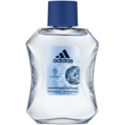 Adidas UEFA Champions League Champions Edition voda po holení pro muže 100 ml